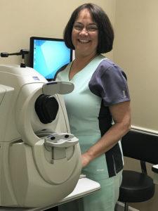 Pamela Sagely Clinical Care Manager