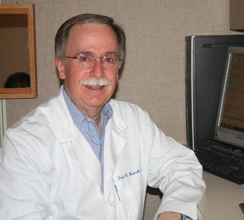 Dr. Fred Burnett